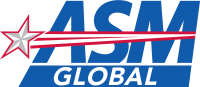 ASMGlobal Full Color CMYK Logo