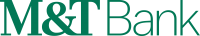 MT Bank logo logotype